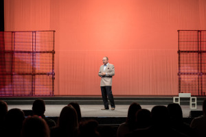 John Morrison Speaking 11
