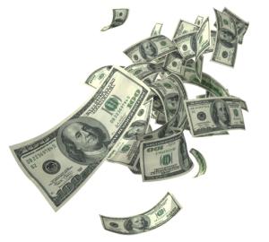 residual income money