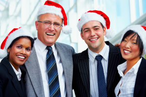 Building Your Business During The Holidays