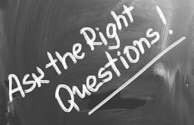 Ask Great Questions