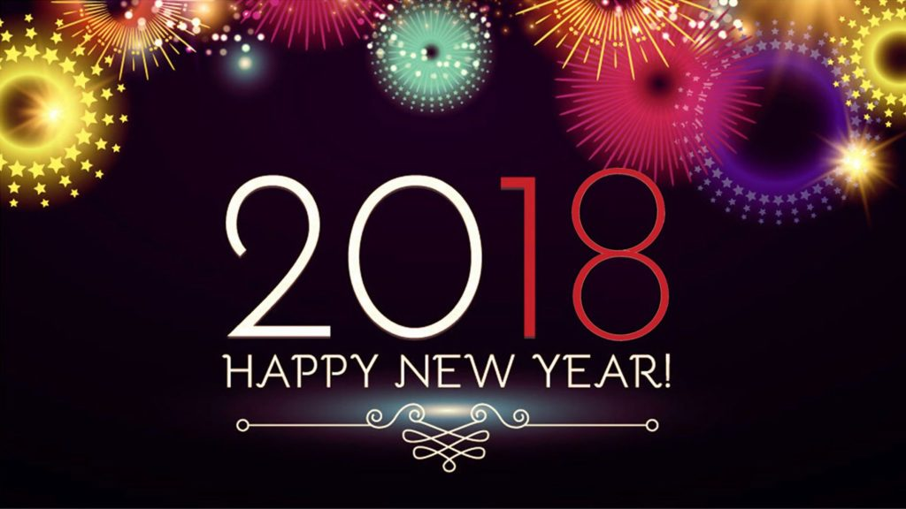 happy new year my advice for a better 2018