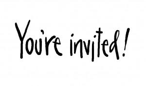 I.P.E.T. The Invitation